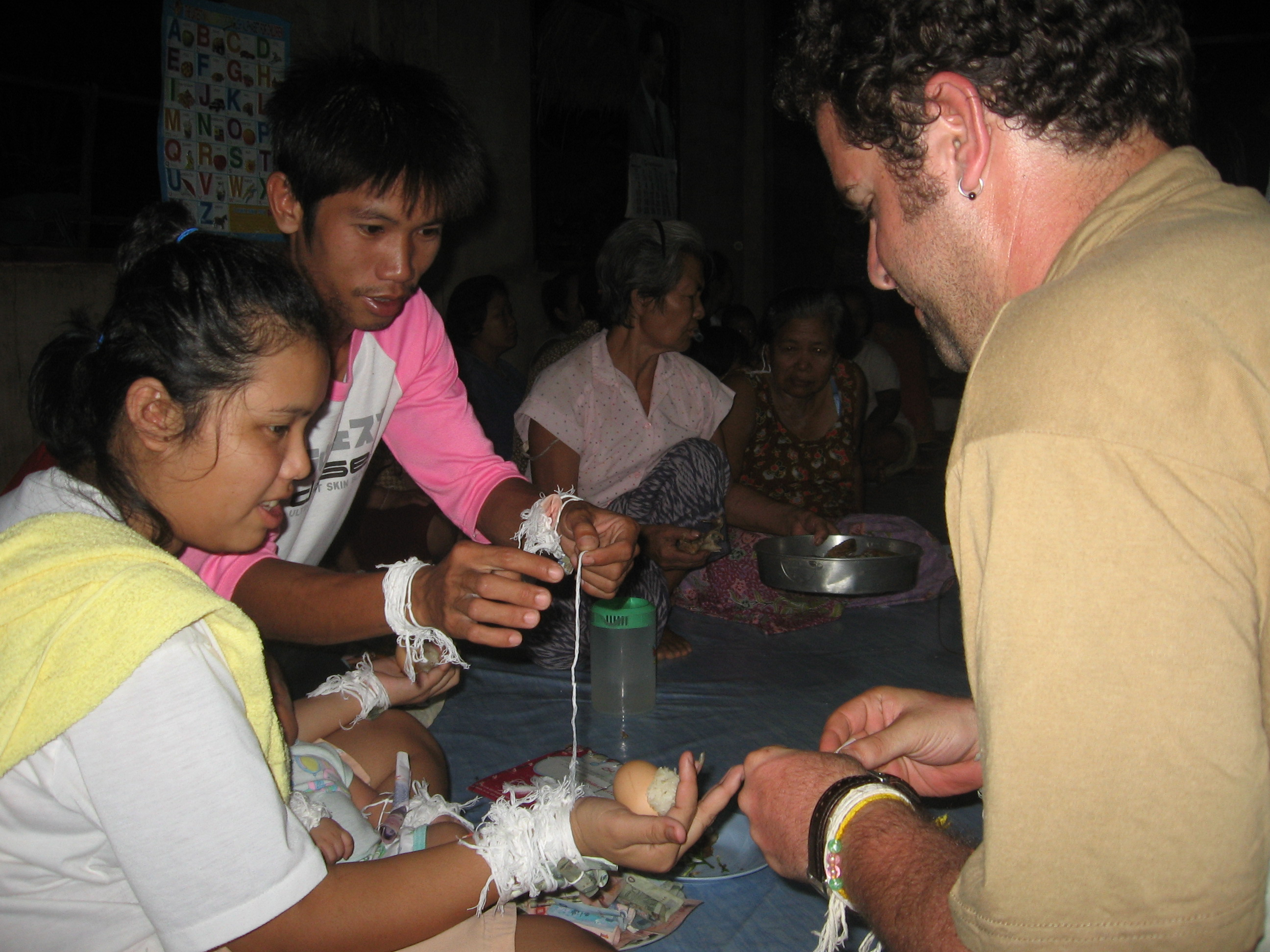 Gift Giving in Thailand