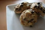 Best of Both Worlds:  Chocolate Chip + Pudding Cookies